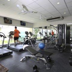Отель Casa Andina Premium Piura фитнесс-зал