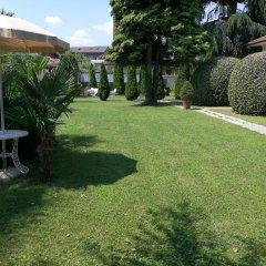 Апартаменты Villa DaVinci - Garden Apartment Вербания фото 11