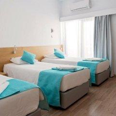 Отель Pyramos Кипр, Пафос - 5 отзывов об отеле, цены и фото номеров - забронировать отель Pyramos онлайн комната для гостей фото 3