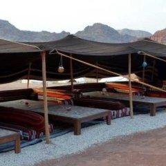 Отель The Rock Camp Иордания, Вади-Муса - отзывы, цены и фото номеров - забронировать отель The Rock Camp онлайн пляж фото 2
