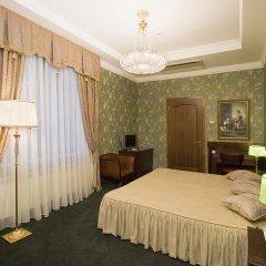 Гостиница Атон комната для гостей фото 4