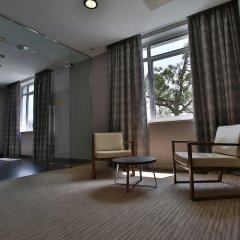 Sport Inn Hotel & Wellness интерьер отеля