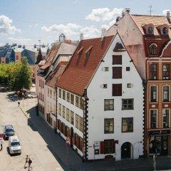 Отель RigaHome Grecinieku Латвия, Рига - отзывы, цены и фото номеров - забронировать отель RigaHome Grecinieku онлайн