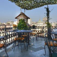 Отель Santa Marta Suites Милан