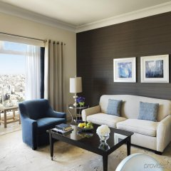 Four Seasons Hotel Amman комната для гостей фото 3