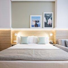 Отель Golden Tulip Barcelona комната для гостей