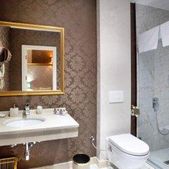Отель Бутик-Отель Театро Азербайджан, Баку - 5 отзывов об отеле, цены и фото номеров - забронировать отель Бутик-Отель Театро онлайн ванная