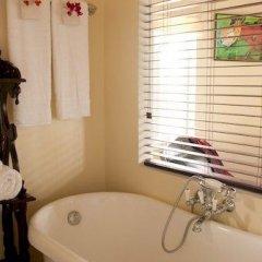 Отель Bird Eye View ванная