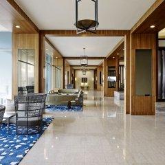 Отель Lotte Hotel Guam США, Тамунинг - отзывы, цены и фото номеров - забронировать отель Lotte Hotel Guam онлайн интерьер отеля фото 3