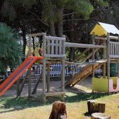 Отель Camping La Rueda Кунит детские мероприятия