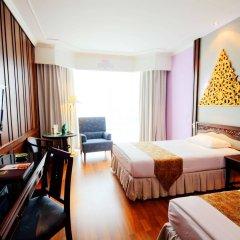 The Empress Hotel Chiang Mai комната для гостей фото 3