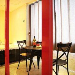 K City Hotel комната для гостей фото 4