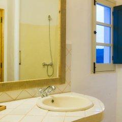 Отель Aldeia da Pedralva ванная фото 2
