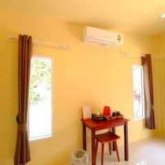 Отель Bulan Bungalow Lanta удобства в номере фото 2