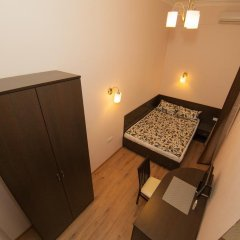 Hostel Grant's Москва комната для гостей фото 2