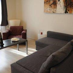 Апартаменты Budapest Easy Flats- Operetta Lux Apartment комната для гостей фото 5