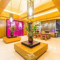 Отель Phuvaree Resort Пхукет интерьер отеля фото 3