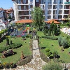 Отель Apollon Apartments Болгария, Несебр - отзывы, цены и фото номеров - забронировать отель Apollon Apartments онлайн детские мероприятия фото 2