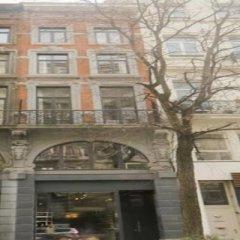 Отель Jack's Place - Brussels Бельгия, Брюссель - отзывы, цены и фото номеров - забронировать отель Jack's Place - Brussels онлайн вид на фасад
