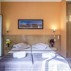 Отель Hostal INTER Puerta del Sol комната для гостей фото 4