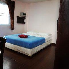 Sureena Hotel Паттайя комната для гостей фото 5