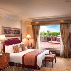 Itc Maurya, A Luxury Collection Hotel Нью-Дели фото 2