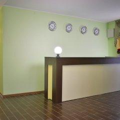 Гостиница Feliz Verano интерьер отеля