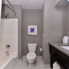 Отель Comfort Inn & Suites Frisco - Plano ванная