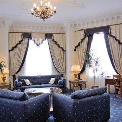 Гранд Отель Украина интерьер отеля фото 2