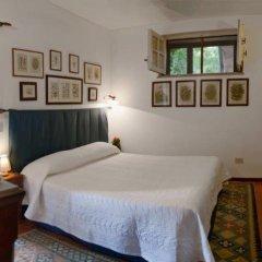 Отель Il Glicine sul Golfo Италия, Палермо - отзывы, цены и фото номеров - забронировать отель Il Glicine sul Golfo онлайн комната для гостей фото 2