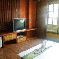 Отель Dang Derm Бангкок удобства в номере фото 2