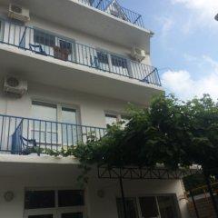 Гостевой Дом Райское Гнёздышко балкон