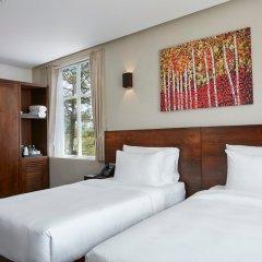 Отель Galway Heights Hotel Шри-Ланка, Нувара-Элия - отзывы, цены и фото номеров - забронировать отель Galway Heights Hotel онлайн комната для гостей