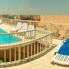 The Diplomat Hotel бассейн фото 3