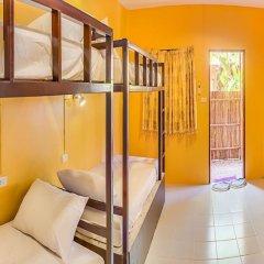 Bubu Lanta Hostel Ланта детские мероприятия фото 2