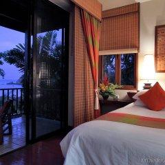Отель Pimalai Resort And Spa комната для гостей
