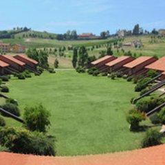 Hotel Villa La Bollina Серравалле-Скривия фото 2