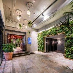 Отель Indigo Brussels - City Бельгия, Брюссель - отзывы, цены и фото номеров - забронировать отель Indigo Brussels - City онлайн парковка