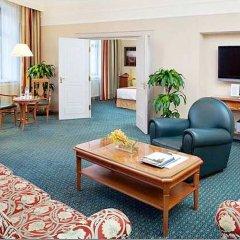 Марриотт Гранд Отель комната для гостей фото 2