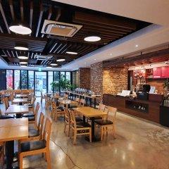 Отель Aropa Южная Корея, Сеул - отзывы, цены и фото номеров - забронировать отель Aropa онлайн питание фото 3