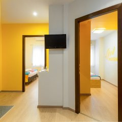 Colors Budget Luxury Hotel Салоники удобства в номере фото 2