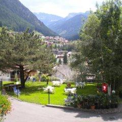 Hotel La Soldanella фото 6