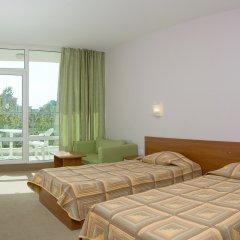 Отель Ivana Palace Солнечный берег комната для гостей фото 5