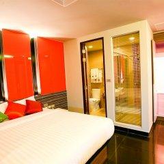 Отель HEAVEN@4 Бангкок сауна