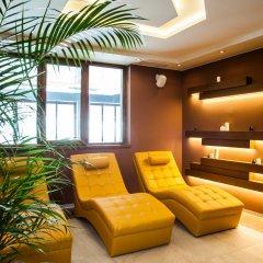 Отель SG Amira Boutique Hotel Болгария, Банско - отзывы, цены и фото номеров - забронировать отель SG Amira Boutique Hotel онлайн спа фото 2