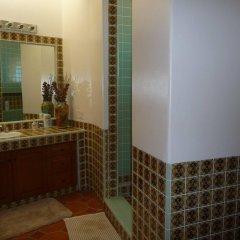 Отель Casa Mariposa ванная