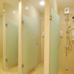 Отель The Bedrooms Hostel Pattaya Таиланд, Паттайя - отзывы, цены и фото номеров - забронировать отель The Bedrooms Hostel Pattaya онлайн сауна