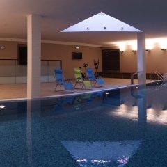 Best Western Premier Krakow Hotel бассейн