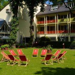 Hotel Rothof Bogenhausen детские мероприятия