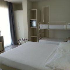L'Hotel сейф в номере